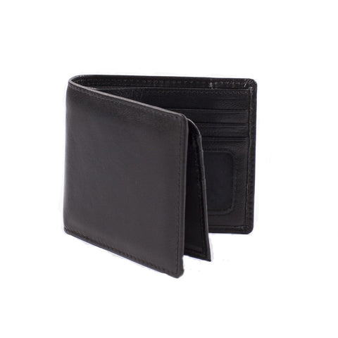 Mark Leather Wallet