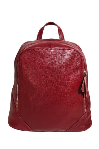 Sabrina 3-Way Leather Bag - Jon Louis