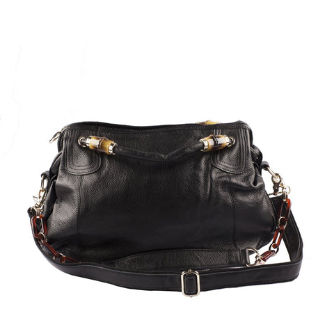 Melinda Leather Bag