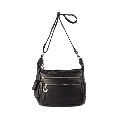 Hannah Leather Bag - Jon Louis