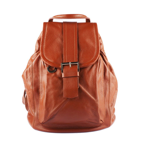 Blair Leather Backpack