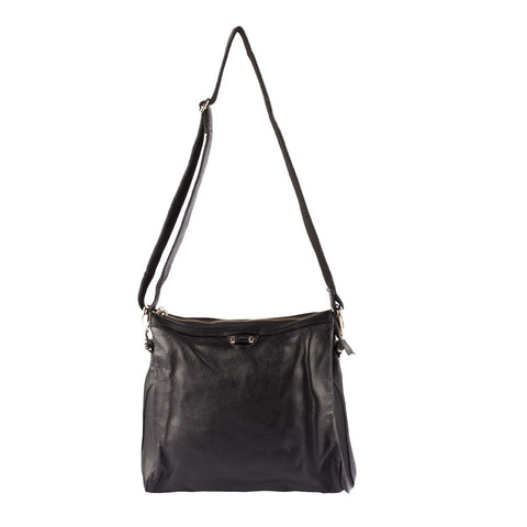 Suzanne Leather Bag