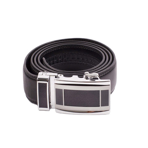Ashley Leather Gear Belt - Jon Louis