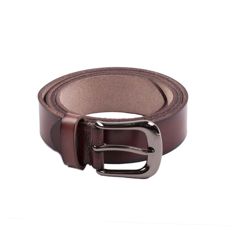 Blake Leather Belt - Jon Louis