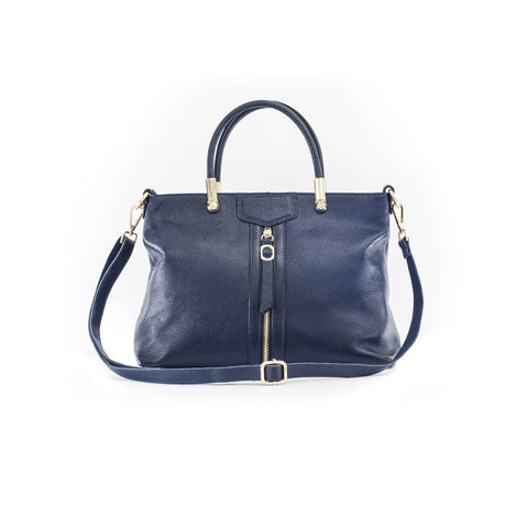 Caroline Leather Bag
