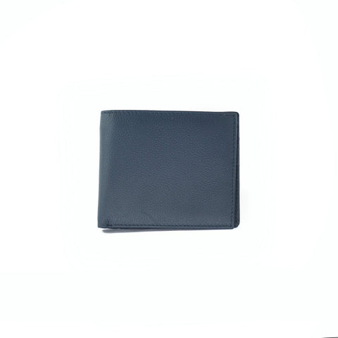 Declan Leather Wallet
