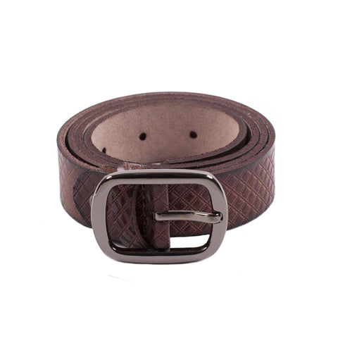 Dylan Leather Belt - Jon Louis