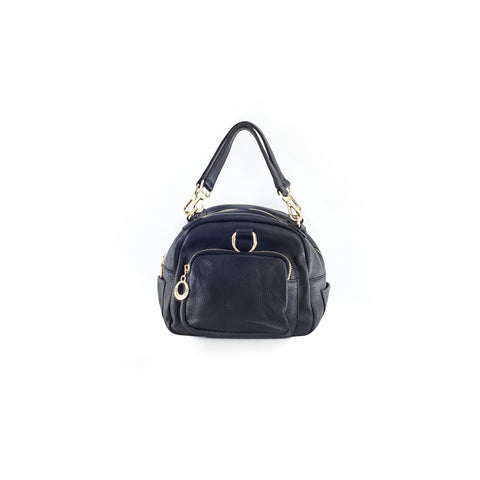 Zoe Leather Bag