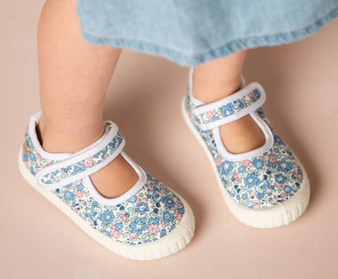 Walnut Melbourne - Kids and Babies Shoes