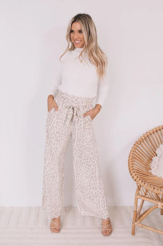 Esther & Co - Nookie Pants New Arrival