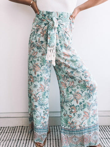 Esther & Co - Boho Stytle Jumpsuits