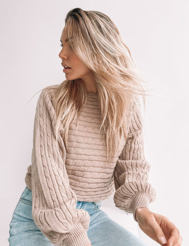 Esther & Co - Knitwears