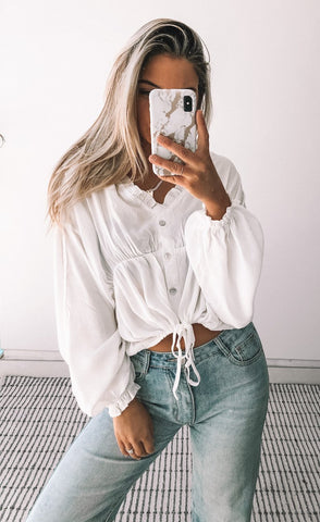 Esther & Co  - Boho Style Tops