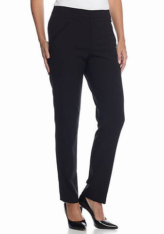 Slim Fit Pants - Tender Rose Boutique