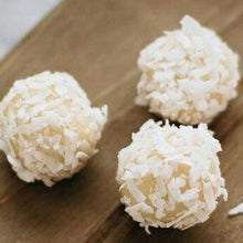 Load image into Gallery viewer, Coconut Brigadeiro