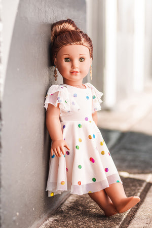 Party Doll Dress