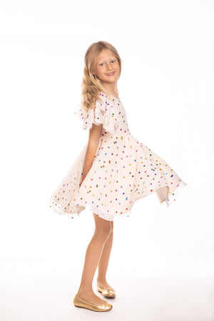 Party Twirl Dress
