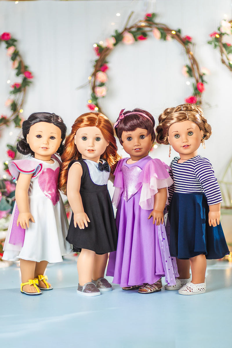 Doll Fashion Bundle
