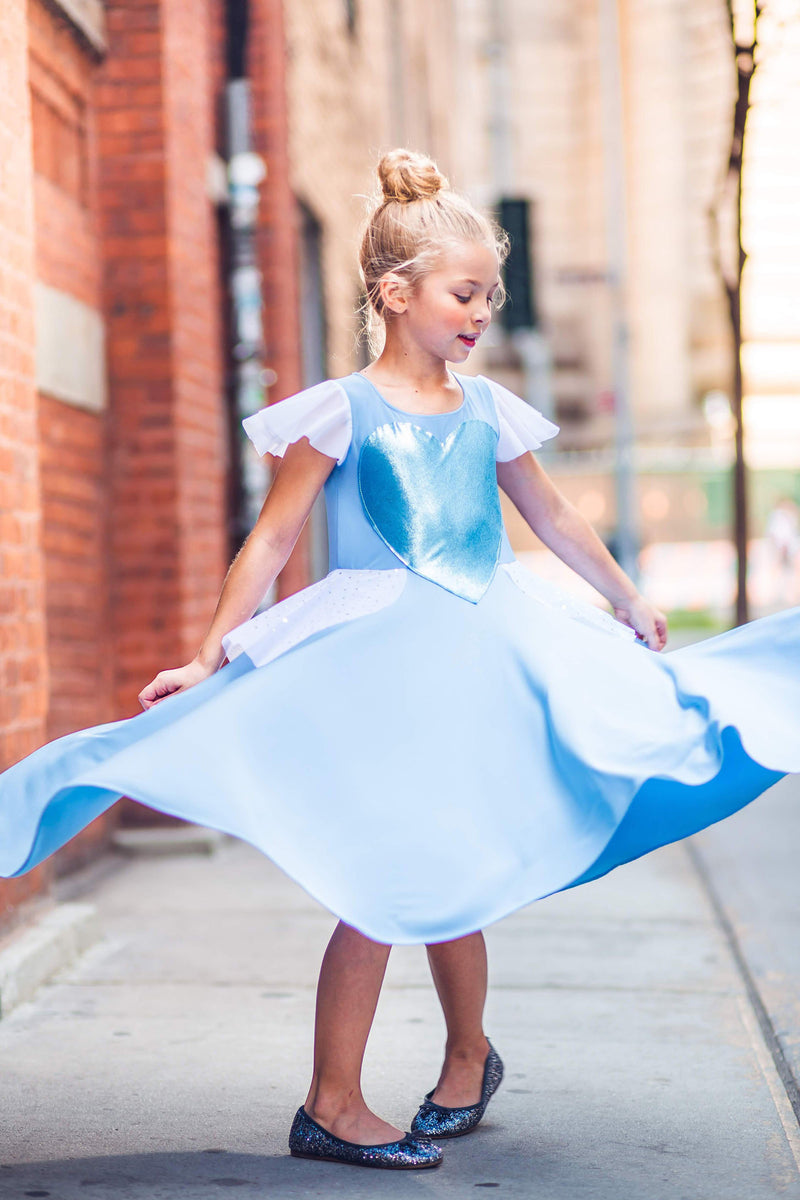 Happily Ever After Twirl Dress