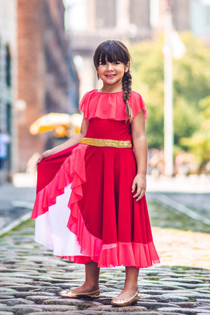 Princesa Twirl Dress