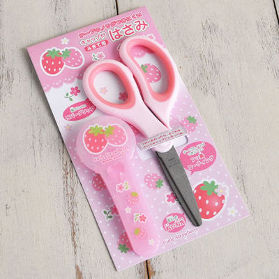 Mother Garden Stationery Scissor