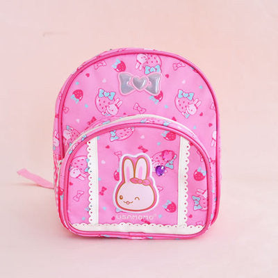 Usamomo Bag Pack Pink Small