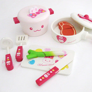 Usamomo Kitchen Tool Set
