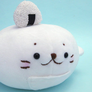 SIROMARU Stuffed Pillow 40cm
