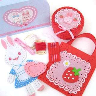 Usamimi Craft Set