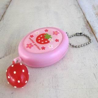 Mother Garden Wild Strawberries Crime Prevention Buzzer