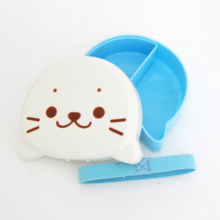SIROTAN Lunch Box Baby Seal
