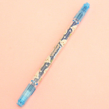 SIROTAN Double Marker Blue