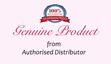 100% Authentic Guarantee!