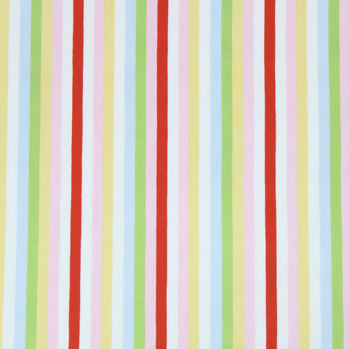 Fabric, Novelty Print Fabric By the Yard: Play Day Stripe