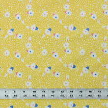 Load image into Gallery viewer, Made to Order, Coordinating Baby Gifts: Yellow Toy Box Floral
