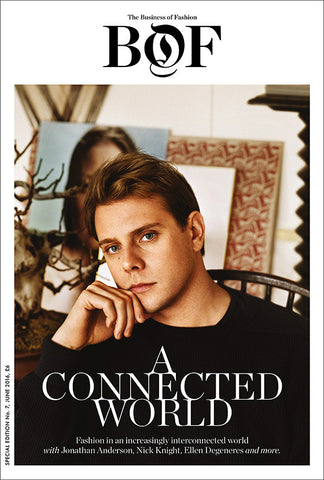 Issue 07: A Connected World