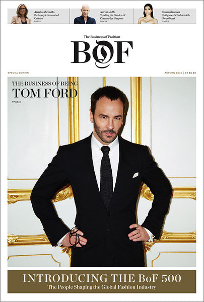 Issue 01: The BoF 500 2013