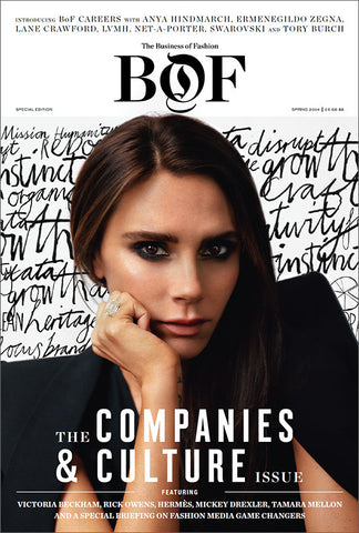 Issue 02: The Companies & Culture Issue