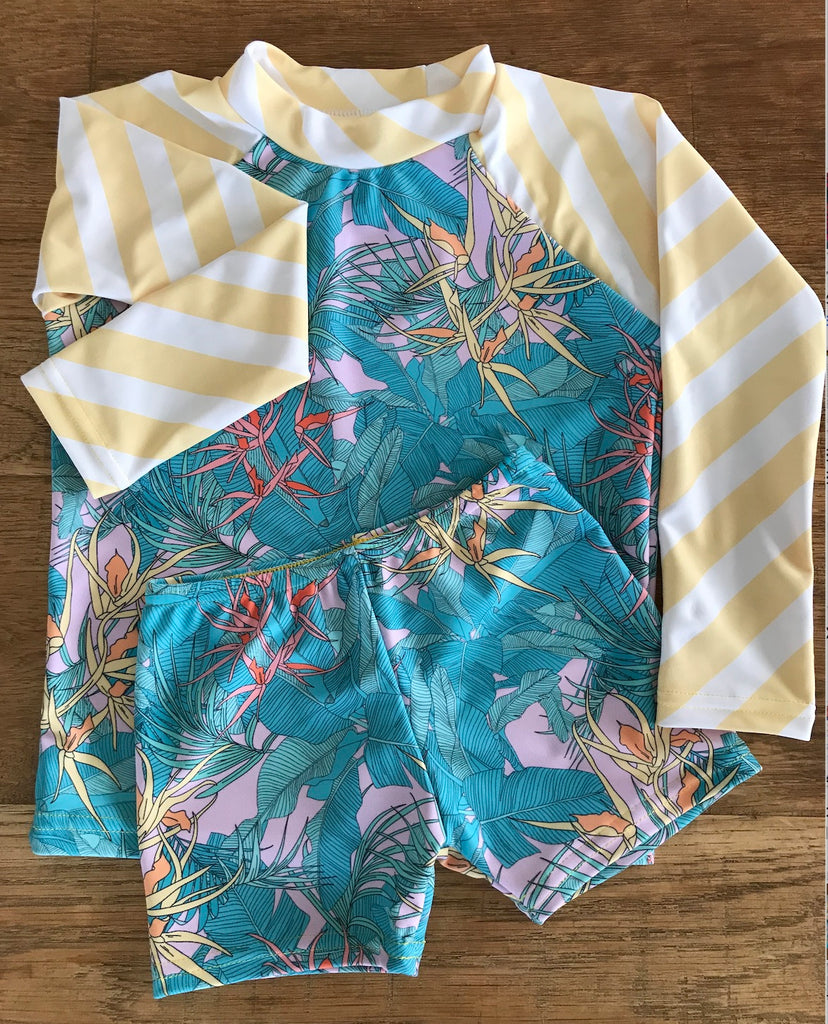 Sun Seeker Kiddies Summer Set