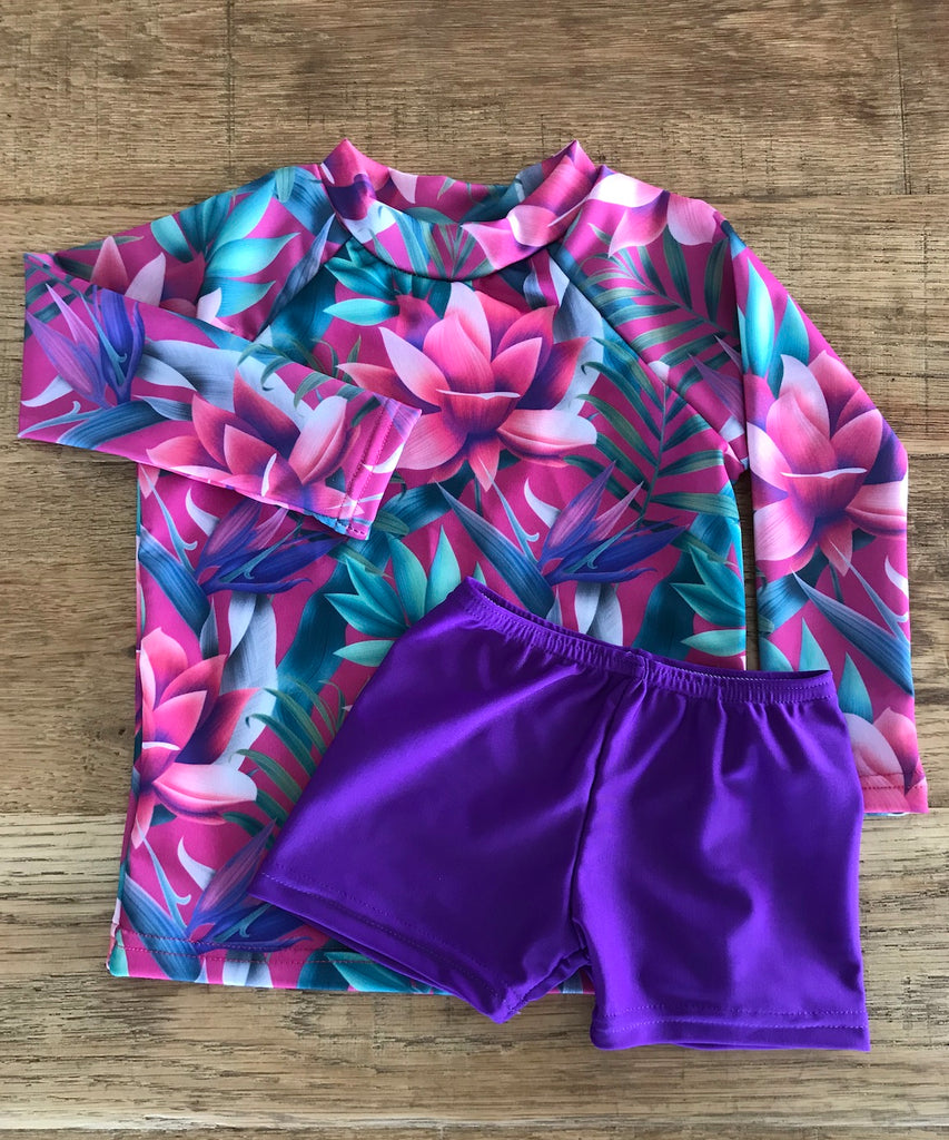 Lotus Kiddies Summer Set