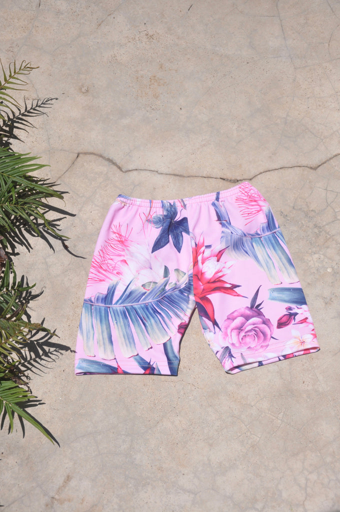Mini-Me and the Sea Activ Shorts