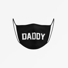 Load image into Gallery viewer, DADDY Face Mask