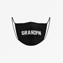 Load image into Gallery viewer, GRANDPA Face Mask