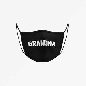 GRANDMA Face Mask