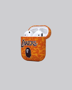 Lake Show x Ape Inspired AirPods Case