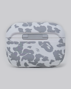 MCW x Shark Inspired AirPods Pro Case (White Camo)