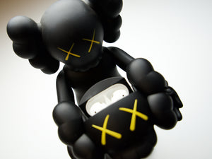 Kaws AirPods Case (Black)
