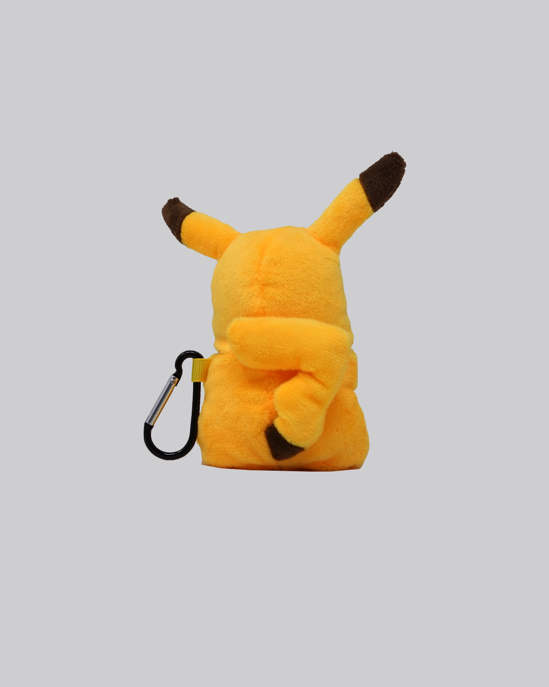 Pikachu Plush AirPods Case