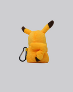 Load image into Gallery viewer, Pikachu Plush AirPods Case