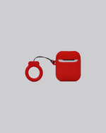Load image into Gallery viewer, Sup AirPods Case (Red)